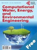 Computational Water, Energy, and Environmental Engineering