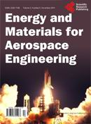 Energy and Materials for Aerospace Engineering