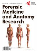Forensic Medicine and Anatomy Research