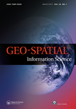 Geo-spatial Information Science