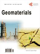 Geomaterials