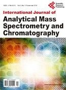International Journal of Analytical Mass Spectrometry and Chromatography