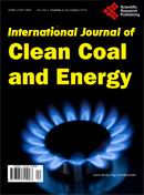International Journal of Clean Coal and Energy