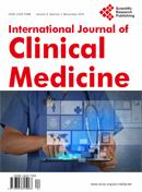 International Journal of Clinical Medicine