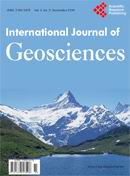 International Journal of Geosciences