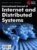 International Journal of Internet and Distributed Systems