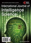 International Journal of Intelligence Science