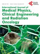 International Journal of Medical Physics, Clinical Engineering and Radiation Oncology