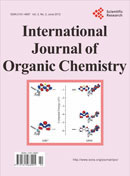 International Journal of Organic Chemistry