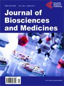 Journal of Biosciences and Medicines