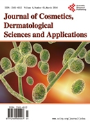Journal of Cosmetics, Dermatological Sciences and Applications