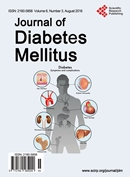 Journal of Diabetes Mellitus