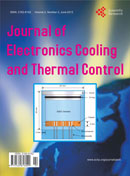 Journal of Electronics Cooling and Thermal Control