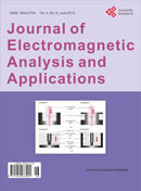 Journal of Electromagnetic Analysis and Applications