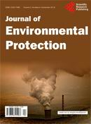 Journal of Environmental Protection