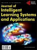 Journal of Intelligent Learning Systems and Applications