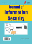 Journal of Information Security