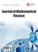 Journal of Mathematical Finance