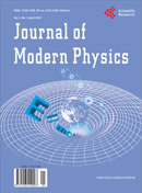 Journal of Modern Physics