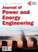 Journal of Power and Energy Engineering