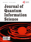 Journal of Quantum Information Science