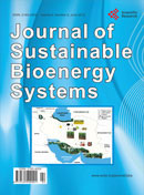 Journal of Sustainable Bioenergy Systems