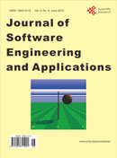Journal of Software Engineering and Applications