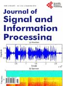 Journal of Signal and Information Processing