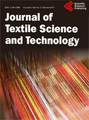 Journal of Textile Science and Technology