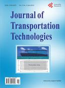 Journal of Transportation Technologies