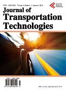 Journal of Transportation Technologies