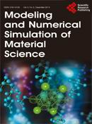 Modeling and Numerical Simulation of Material Science
