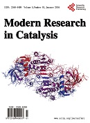 Modern Research in Catalysis