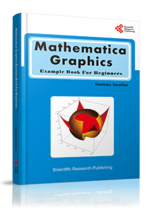 Mathematica Graphics Example Book for Beginners