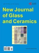 New Journal of Glass and Ceramics