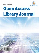 Open Access Library Journal