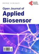 Open Journal of Applied Biosensor
