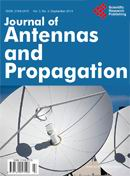 Open Journal of Antennas and Propagation