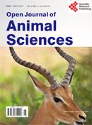 Open Journal of Animal Sciences