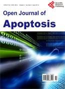 Open Journal of Apoptosis
