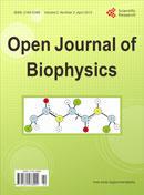 Open Journal of Biophysics