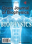 Open Journal of Biophysics