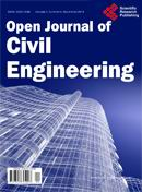 Open Journal of Civil Engineering