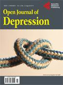 Open Journal of Depression