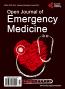 Open Journal of Emergency Medicine