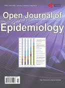 Open Journal of Epidemiology
