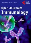Open Journal of Immunology