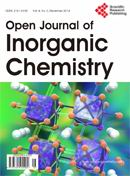 Open Journal of Inorganic Chemistry