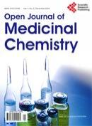 Open Journal of Medicinal Chemistry