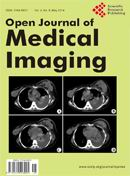 Open Journal of Medical Imaging